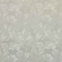 SOFT GRAY FLORAL - 194