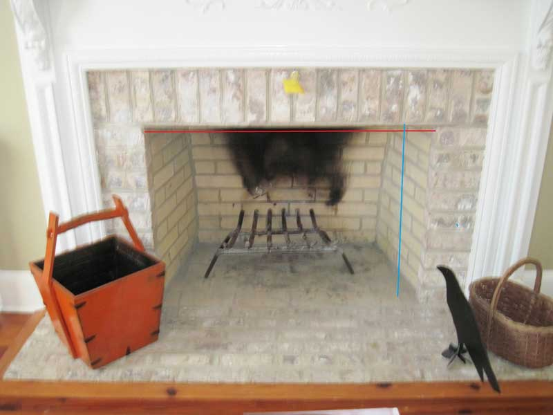 Fireplace Fashion Fireplace Covers Insulated Decorative