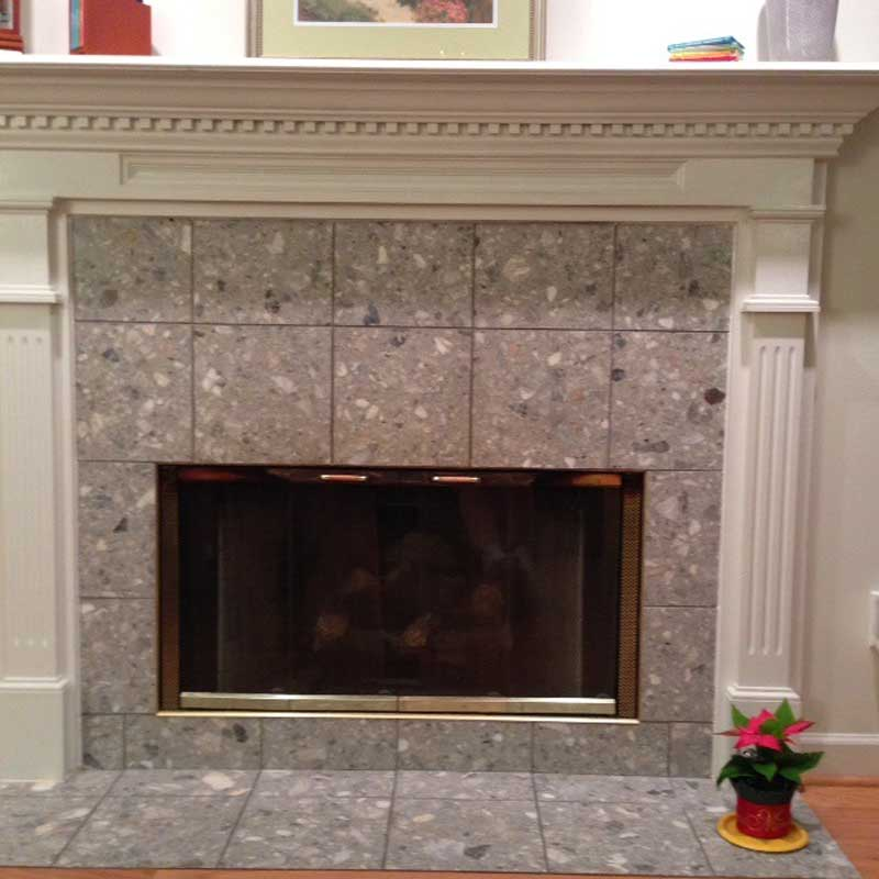 Hearth Covers: Fireplace Fashion Fireplace Cover