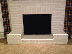 Fireplace Fashion Covers By Beverly